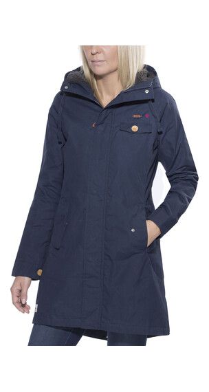Maloja WaunaM. Coat Women nightfall
